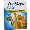 Fontactiv Forte Vainilla 14 Sobres