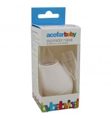 Acofarbaby Nasal Aspirator Without spare parts