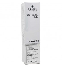 Cumlaude Summum Rx Gel anti-idade 40 ml