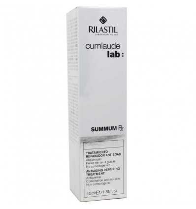 Cumlaude Summum Rx Gel Antiedad 40 ml