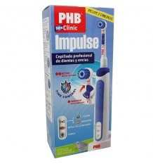 phb clinique brosse en voiture électrique