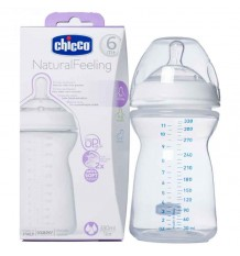 Chicco Biberon Step Up 330 ml