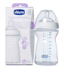 Chicco-Flasche Schritt Bis zu 330 ml