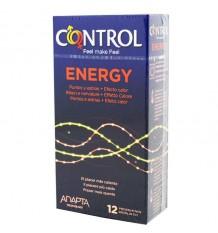 Condoms Control Energy