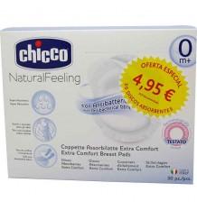 Chicco Discs Stillen 30 Einheiten