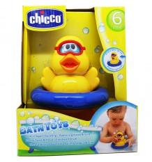 Chicco Cleo Spritzt und dreht sich
