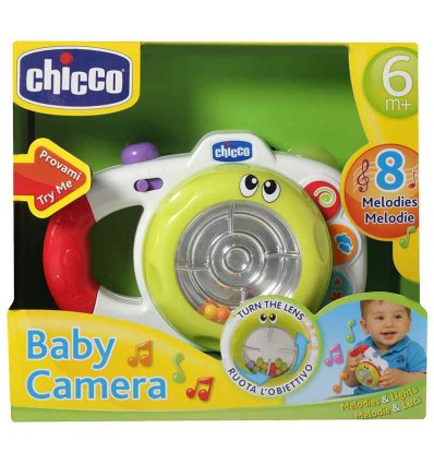 Chicco Baby Camara