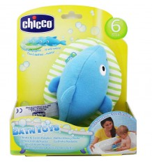Chicco Nageur Des Dauphins