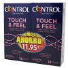 Control Touch Feel Mega ahorro