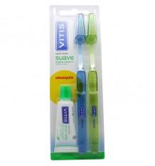 Vitis Soft Brush Pack Savings