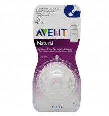 Avent natural Tetina cereales
