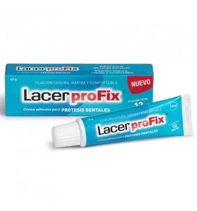 Lacer profix 40 gramos