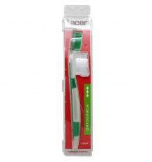 orthodontic brush lacer