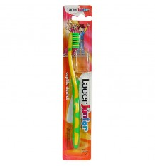 Lacer Junior toothbrush