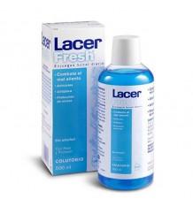 lacerfresh rince-bouche 500 ml