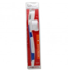 Extra Soft Brush Lacer