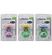 Dr browns Pacifier Orthodontic newborn
