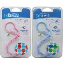 Dr Browns Broche chupete