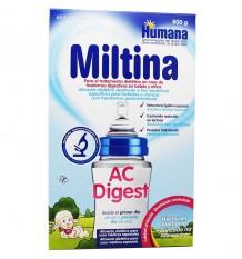 Miltina Ac Digest 800 g