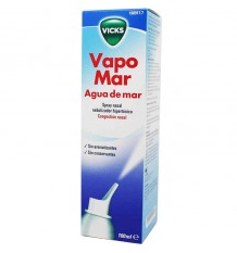 Vicks vapomar Hipertonico 100 ml