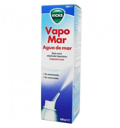 Vicks vapomar Hipertonico 100 ml