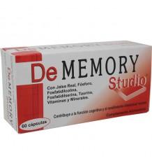 DeMemory Studio 60 Kapseln