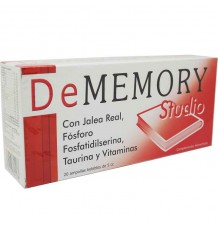 Memory Studio 20 blisters
