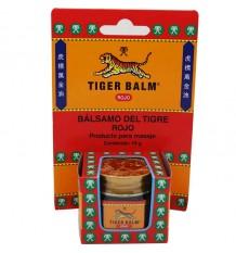 Balsamo de Tigre Rojo