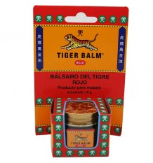 Balsamo Tiger Red