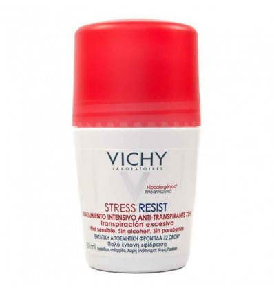 Vichy Desodorante Stress Resist 72 horas 50 ml