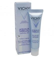 Vichy lancements aqualia Thermal des Yeux 15 ml