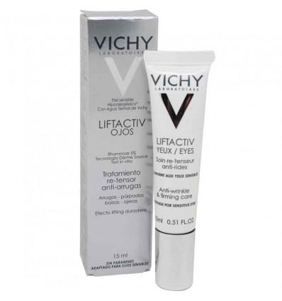 Vichy Liftactiv Ojos 15 ml