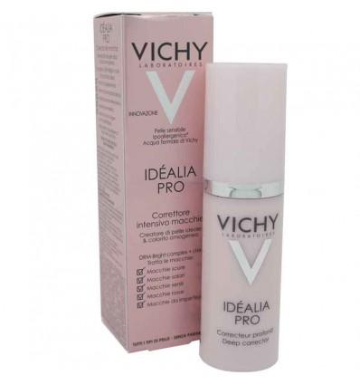 Vichy Idealia Pro Corrector Intenso Anti Manchas 30 ml