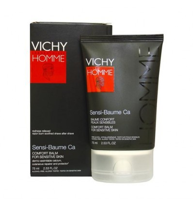 Vichy Homme Balsamo After Shave 75 ml