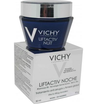 Vichy Liftactiv Crema Noche 50 ml