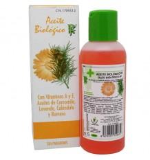 Aceite Biologico rueda farma 125 ml