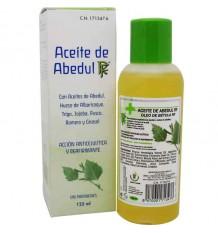 Ruedqa farma Aceite de abedul 125 ml