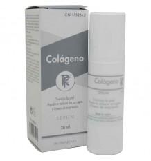 Rueda farma serum collagen