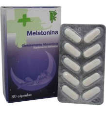melatonina rueda farma 30 capsulas