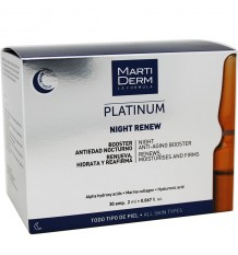 Martiderm Renew 30 Ampollas