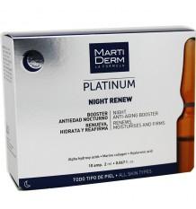 Martiderm Renew 10 Ampollas