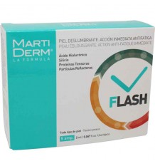 Martiderm Flash 5 Ampolas