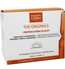 Martiderm Proteoglicanos FPS 30 Ampollas