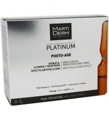 Martiderm Photo age 10 ampoules