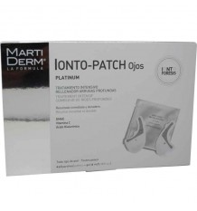 Martiderm Ionto Deutsches Theater City Olhos 4 Envelopes
