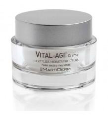 Martiderm Vital Age Creme Trockene Haut