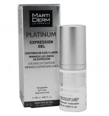 Martiderm Expression Contorno de Ojos 15 ml