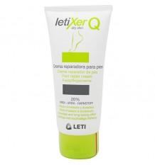 Letixer Q Crema Reparadora Pies 100 ml