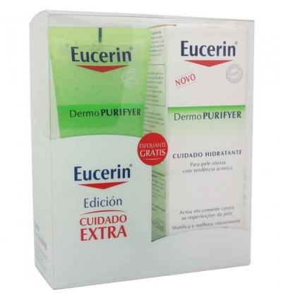 Eucerin Dermopurifyer oferta