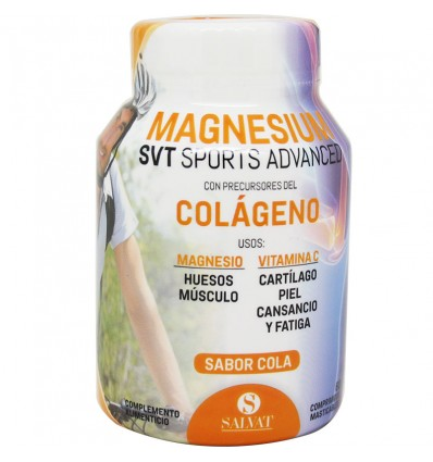Magnesium Svt sports advanced 60 comprimidos
